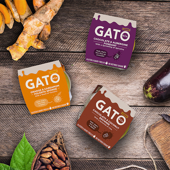 GATO & Co-Examples of successful  female entrepreneurs!